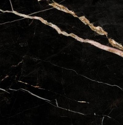 Black marble - the first choice of works